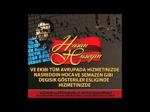 Hasan Hüseyin -  Mal Ve Mülk (HAREKETLI ILAHI) (www.hasan-huseyin.com)