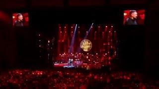 Баста в Кремле. 21.04.16. Голос ft. Полина Гагарина