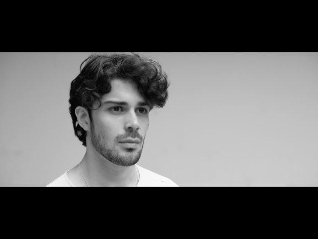 Video oficial de Antes de Ti de Héctor Pérez