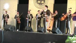 """Mariachi los Camperos de Nati Cano """"El Rey"""" Folklife Festival DC 2-5"""