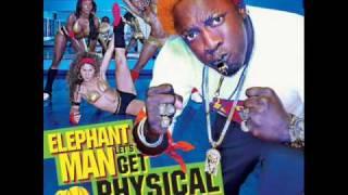 Elephant Man Feat. Swizz Beatz - Who Wanna