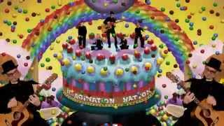 Steve Elci and Friends - Imagination Nation