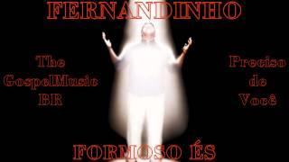 Fernandinho - Preciso de Você