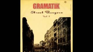 Gramatik - Loungin'
