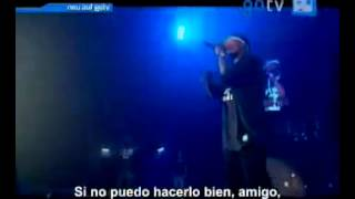 If I Can't (Subtitulada a Español) - 50 cent