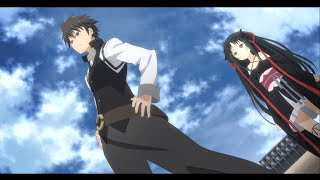 Top 10 Action/Comedy/Harem Anime width=