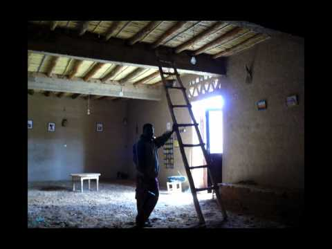 Walls, floors, windows, doors, roofs etc!!.mov