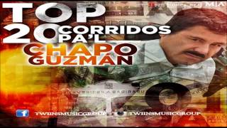 Movimiento Alterado (Corridos Pal Chapo Guzmán) Top 20  (2016)
