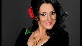 Angela Rusu - Noi suntem romani (live eveniment)