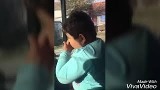 EMILUT SE CEARTA CU PERVERSU' DE PE TARGU OCNA