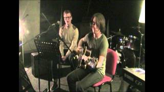 Nobody To Love - Liam McCabe and Nick Traill (Josh Homme and David Sardy)