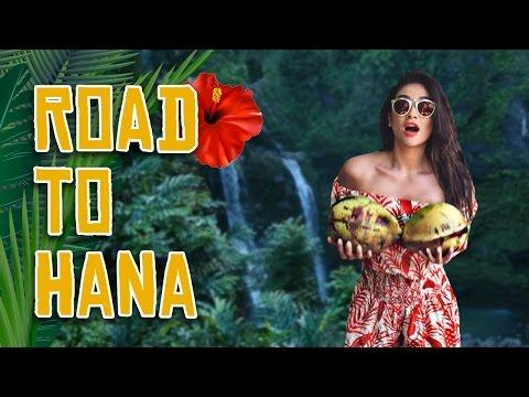 Road to Hana | Shaycation Hawaii Pt. 1