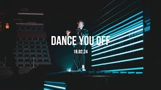 Benjamin Ingrosso - Dance You Off (Documentary part. 3)
