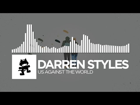 Darren Styles - Us Against The World