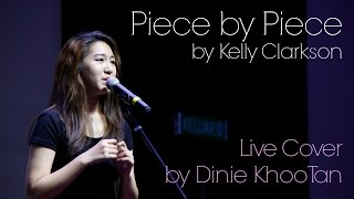 Piece By Piece - Kelly Clarkson (Live Cover) | Charity Musical 2016