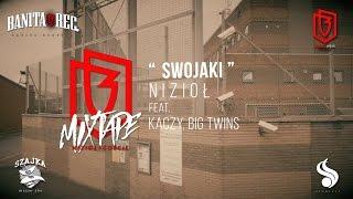 Nizioł - Swojaki ft. Kaczy, Big Twins (prod. Szwed)