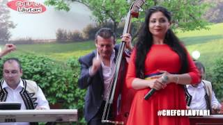 Taraful Victor Florea & Anne Marie - Bine a ti venit la nunta ( Chef cu Lautari )