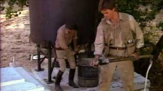 MacGyver - Fire Ants