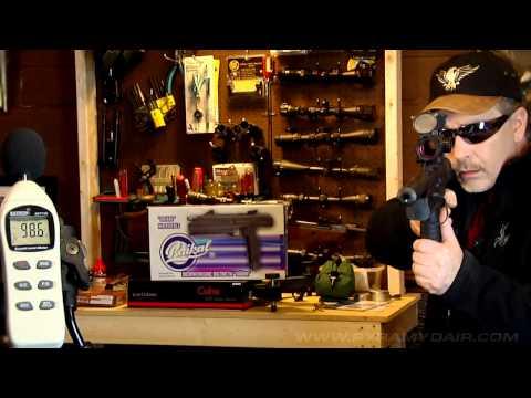 Video: IZH Blackbird Baikal  - Airgun Reporter Episode #111 | Pyramyd Air