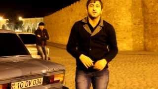 Qimar ft QusKa-Ayriliq(Official Video clip)