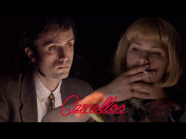 """Gilipollas"", un videoclipp de CAMELLOS. Un vídeo musical dirigido por Yago Cobas Concheiro. Canción incluida en su disco 'Embajadores' (Limbo Starr, 2017)."
