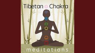 Root Chakra Initialization