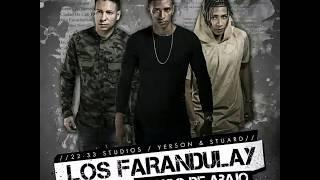Vengo De Abajo  Trap 2017 - Yerson Y Stuard Los Farandulay 2017