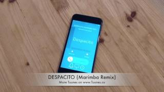 Despacito Ringtone (Luis Fonsi feat. Justin Bieber Tribute Remix Ringtone) • For iPhone & Android