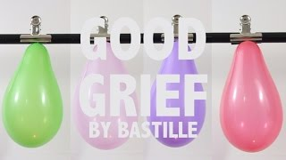 BASTILLE - GOOD GRIEF [Cover]