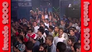 Ailton e Binho   A Massa Funkeira  Circus 10 10 95