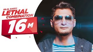 Lethal Combination | Bilal Saeed Feat Roach Killa | Latest Punjabi Song 2014 | Speed Records