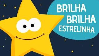 Estrelinha | Video Musical Infantil | Toobys