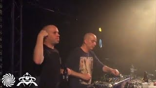 Vertical Mode Live @ Genesis / Sweden