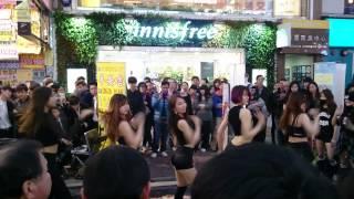 4minute-CRAZY Cover dance by EchoDanceHK