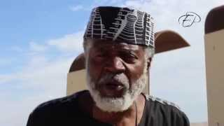 Hebrew Israelites Prove Israel is in Africa and the Orginal Inhabitants Were Black