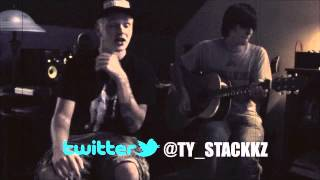 """Crossfade """"Cold"""" Acoustic Cover (remix)"""