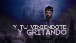 Anonimus   Amor de Calle Feat Anuel AA, Alexis   Video Lyrics