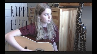 Ripple Effect - Scott Helman (cover by Emma Beckett)