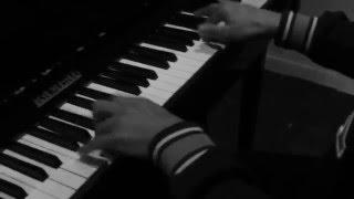 "JUL...""My Paranoïa"", Piano Cover."