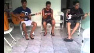 Armandinho - Sol Loiro (cover)