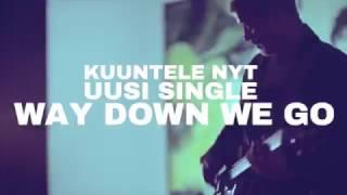 Kaleo - Way Down We Go - trailer
