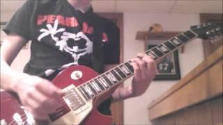 Pearl Jam Hail, Hail - Guitar Cover