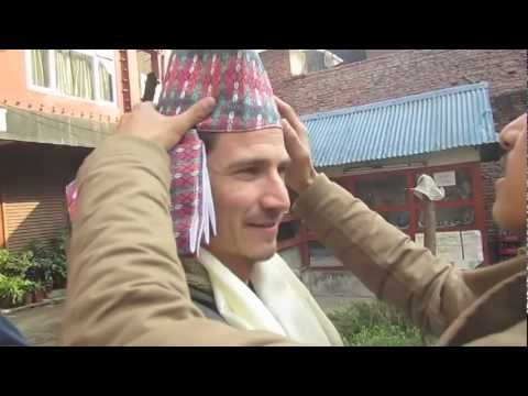 Kev In Nepal: Day 10