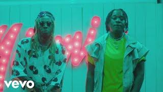 Jozzy ft. Lil Wayne - Sucka Free
