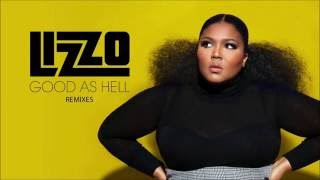 Lizzo - Good As Hell (Bad Royale Remix)