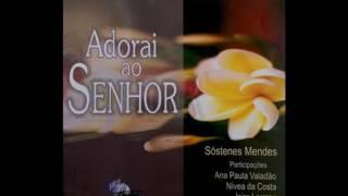 Sóstenes - Como El Siervo - CD Incomparável Senhor