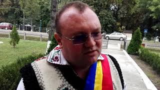 Iulian Iliescu primar Nicseni septembrie 2018