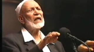 ክርስቶስ በኢስላም | Part 1 | Christ In Islam By Sheik Ahmed Deedat ( Amharic )