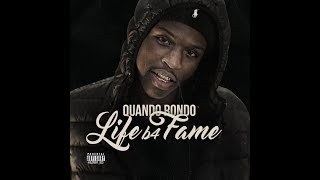 "Quando Rondo Feat. Lil Baby ""I Remember"" (Offcial Instrumental) (Prod by. KaSaunJ)"