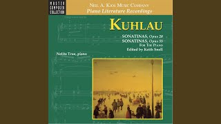 Sonatina in G Major, Op. 55, No. 2: II. Cantabile